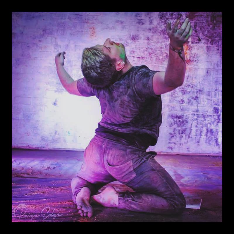 Doug McCormick Dance